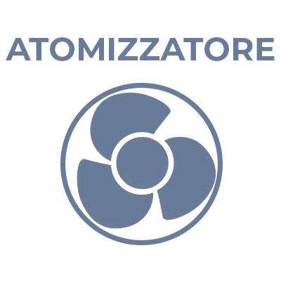 Atomizzatore